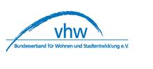 Vhw_Logo_blau_weiß_mit_Namen